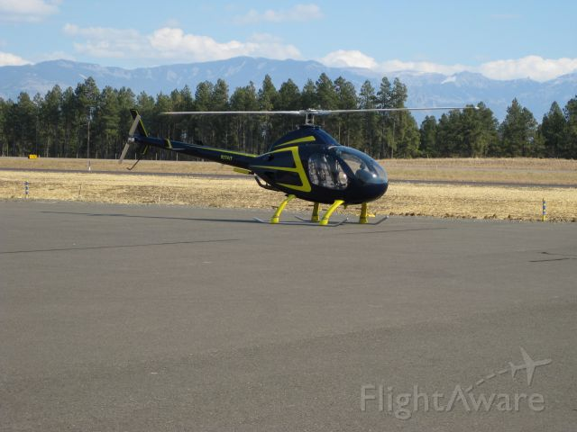 N274JT — - ON THE GROUND IN PAGOSA SPRINGS, CO