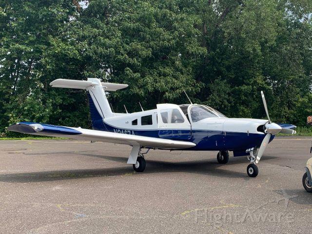 Piper Lance 2 (N2167A)