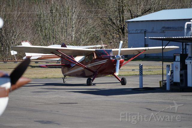 Cessna 140 —