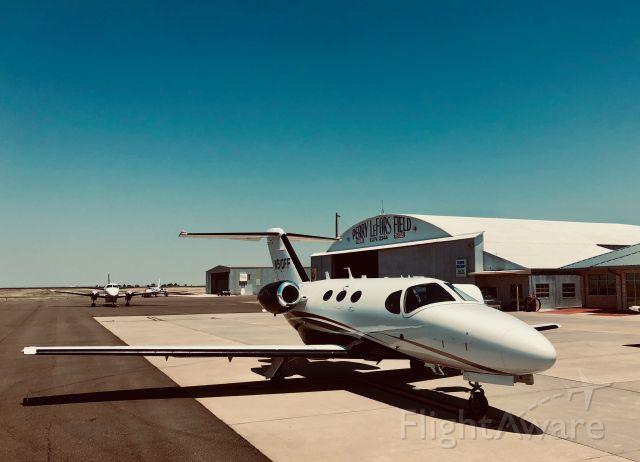 Cessna Citation Mustang (N510FF)