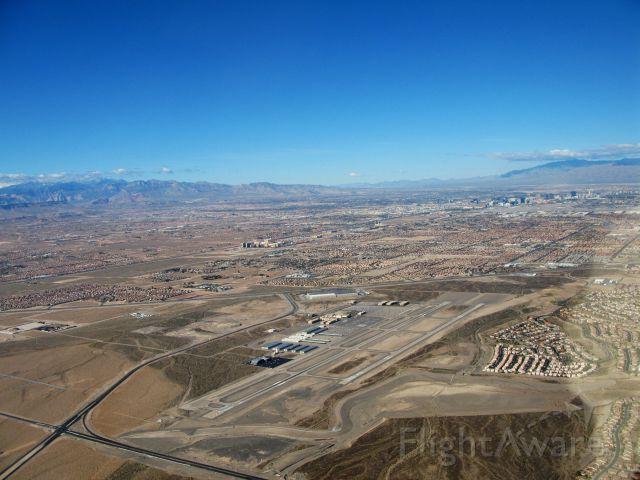— — - Henderson Field, Las Vegas, NV