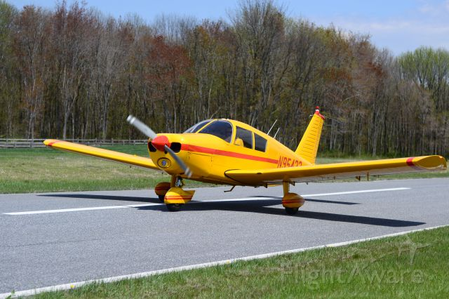 Piper PA-20 Pacer (N95423)