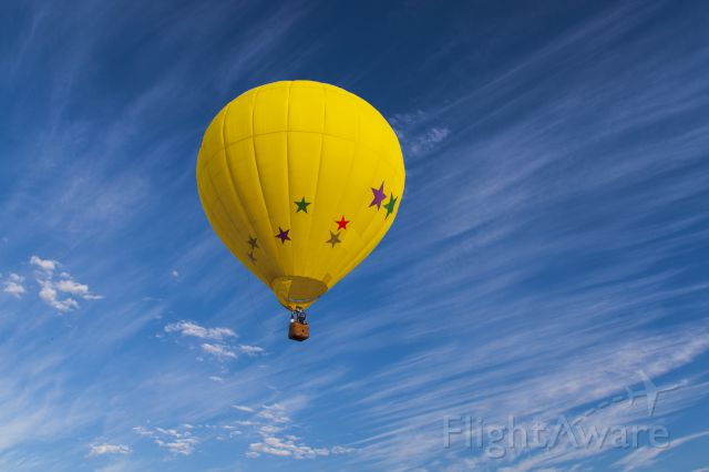 Unknown/Generic Balloon — - Littleton Colorado