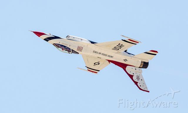 — — - Thunderbird