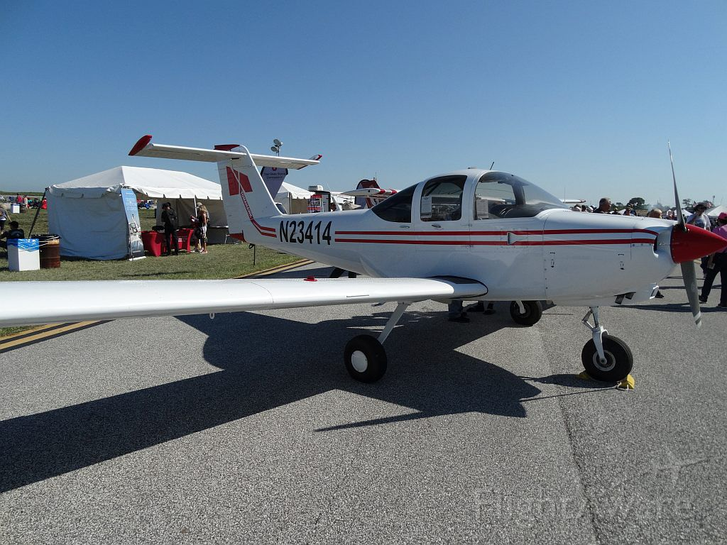 Piper Tomahawk (N23414)