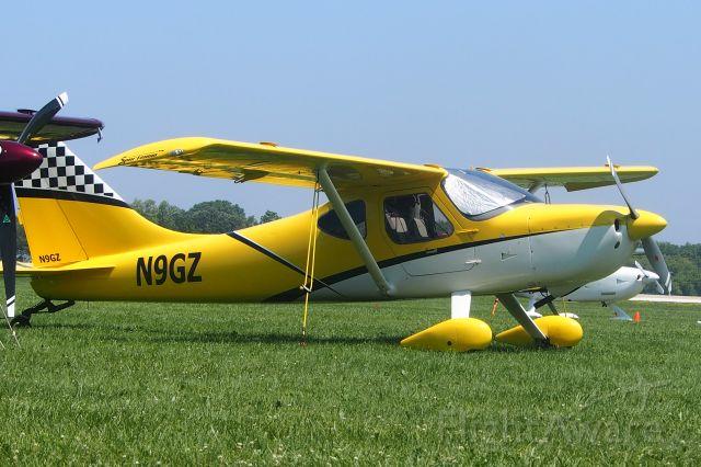 AMAX Sport 1700 (N9GZ)
