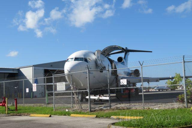 BOEING 727-200 (N794AJ)