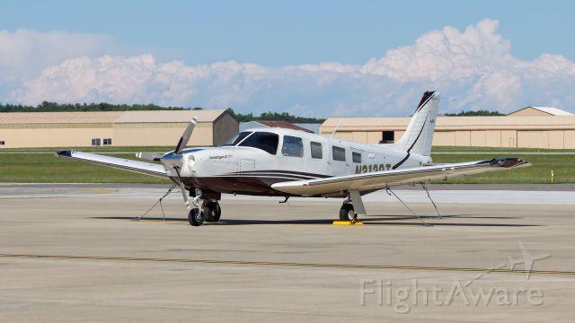 Piper Saratoga/Lance (N3120T)