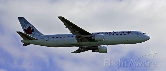 C-FMWP — - Departing Heathrow