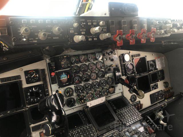 Boeing C-135FR Stratotanker (62-3544)