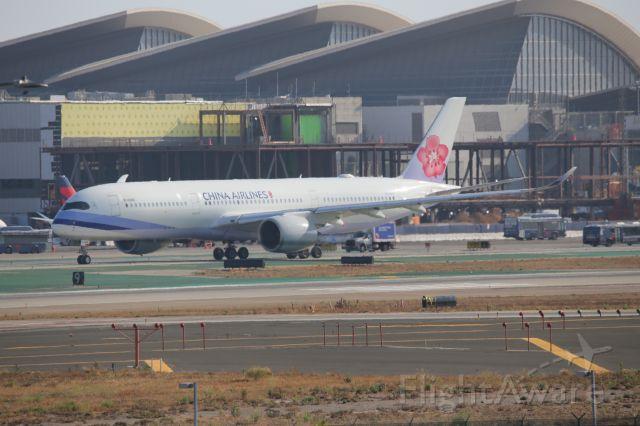 Airbus A350-900 (B-18916)