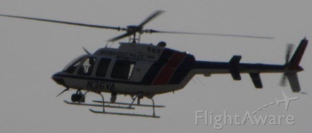 Bell 407 (N36VA) - Virginia State Police - Bell 407