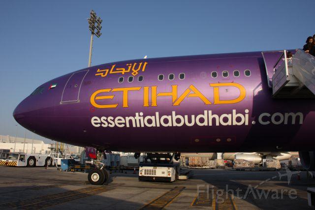 Airbus A330-300 (AC-AFA)