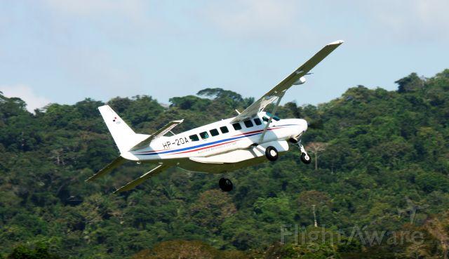 Cessna Caravan (HP20A)