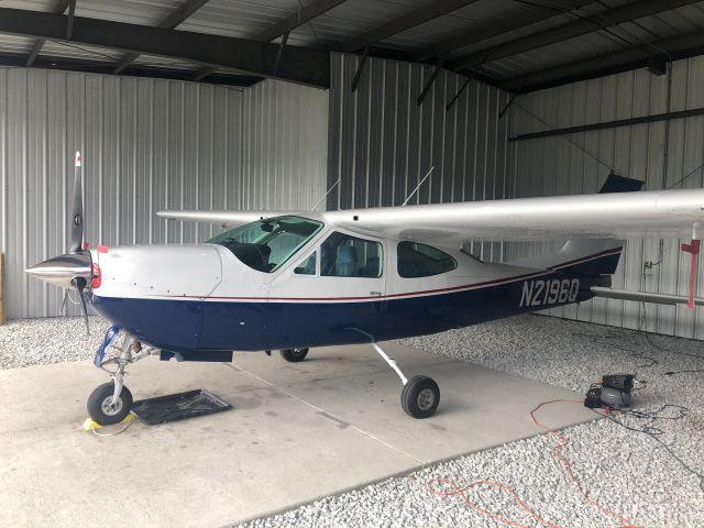 Cessna 177RG Cardinal RG (N2196Q)
