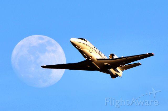 Cessna Citation Excel/XLS (N867W)
