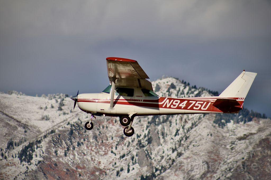 Cessna Commuter (N9475U)