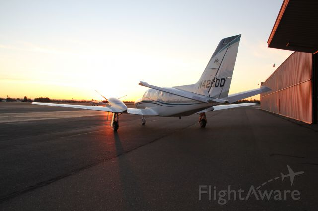 Cessna Conquest 1 (N425DD)