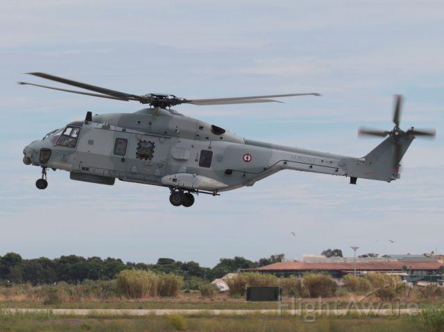 NHI NH-90 —