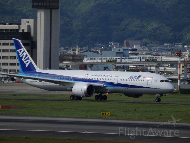 Boeing 787-9 Dreamliner (JA830A)