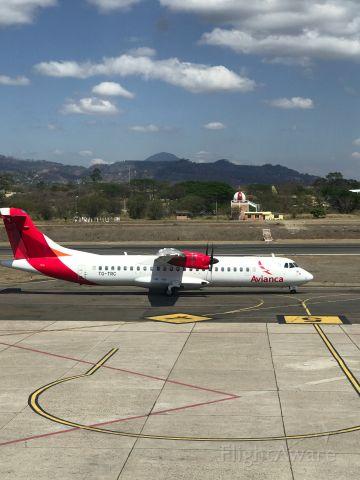 ATR ATR-72 (TG-TRC)