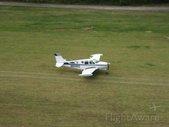Beechcraft Bonanza (33) (N1505Z)