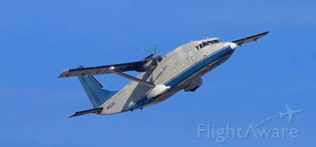 Short SD3-60 (N642AN) - phoenix sky harbor international airport 17JAN20