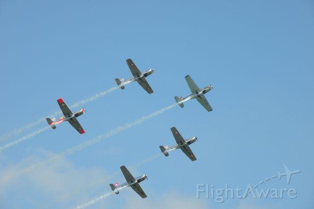 — — - Pilatus P-3