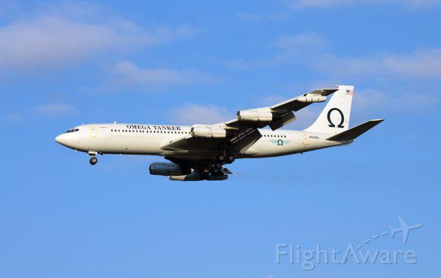 Boeing 707-300 (N624RH)