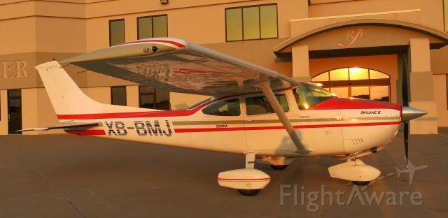 Cessna Skylane (XB-BMJ)