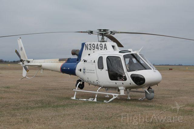 Eurocopter AS-350 AStar (N3949A)