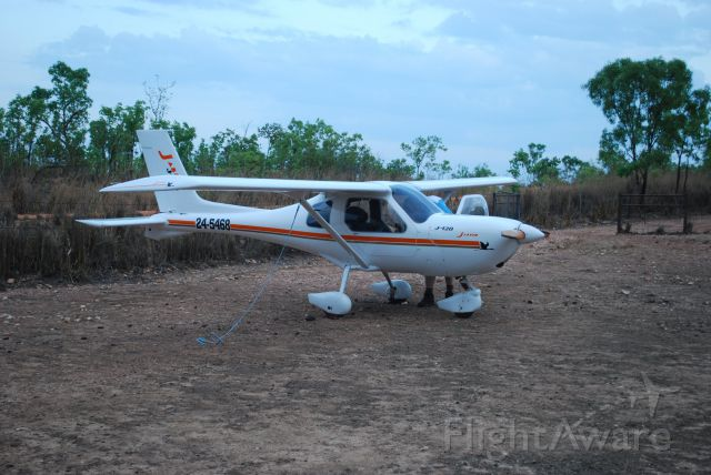 24-5468 — - This photo was taken on Mt Bundy Station Privater Airstrip 31st October, 2009.