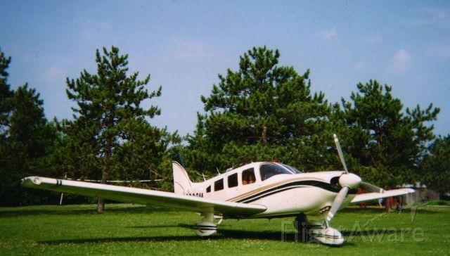 Piper Saratoga (N8308M)