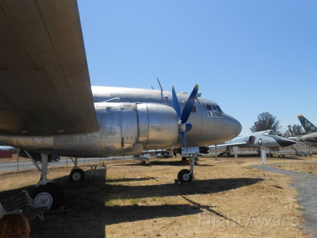 VEB Il-14 (N606RR) - From the Polish Air Force