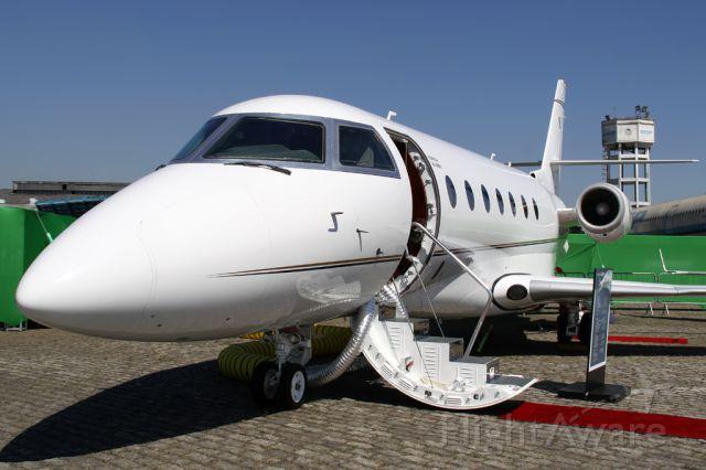 IAI Gulfstream G200 —