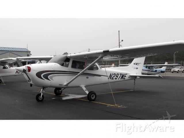 Cessna Skyhawk (N297ME)