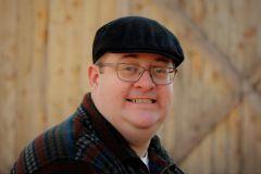 Randall DeTavernier