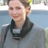 Anastasia Mordvintszeva