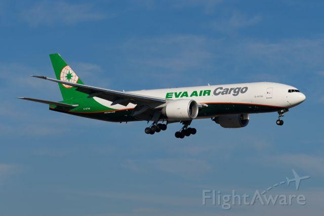 Boeing 777-200 (B-16786)