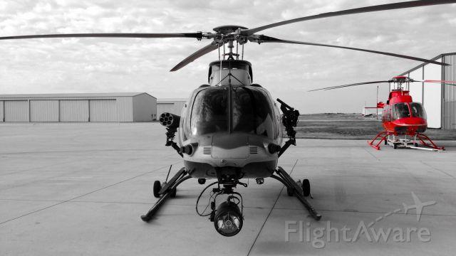 — — - HenriksenJetCenter, 2 Bell 407s