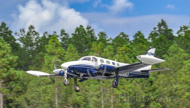 Cessna 340 (N28913)