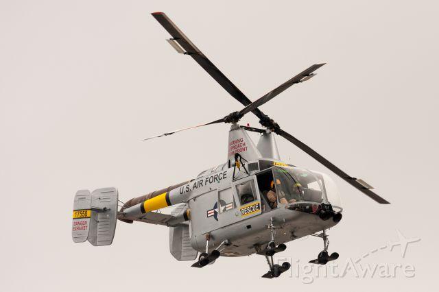 N4069R — - Olympic Flight Museum's HH-43 Huskie