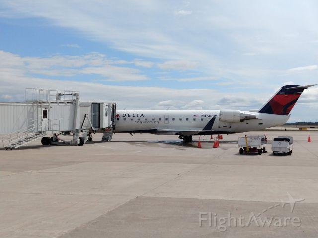 Canadair Regional Jet CRJ-200 (N460SW)