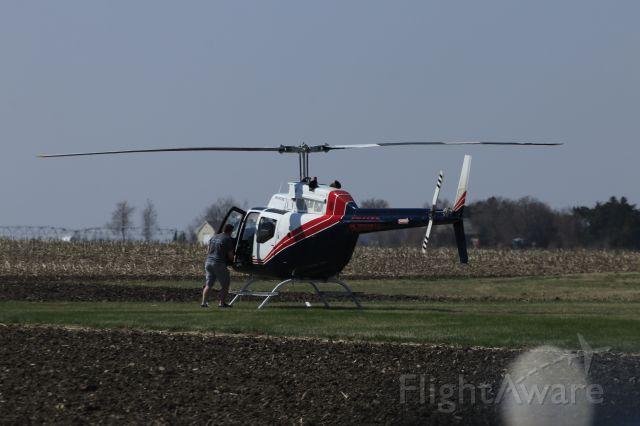 N380PD — - 4/4/21 Landed on private property near Gresham, NE