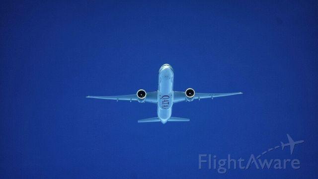 BOEING 777-300ER —