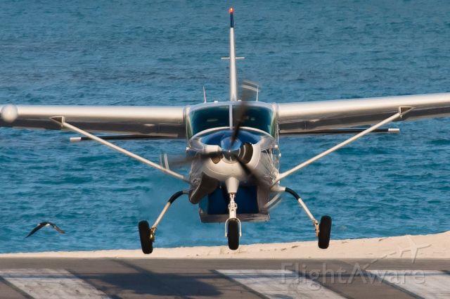 Cessna Caravan (F-OSBC)