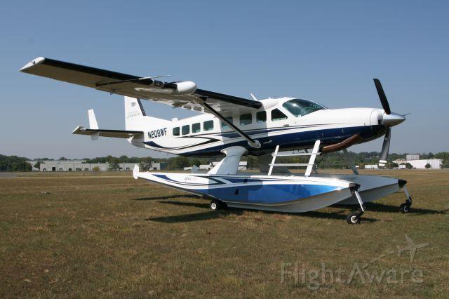 Cessna Caravan (N208WF)
