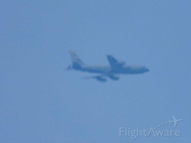 Boeing C-135FR Stratotanker (62-3506) - WYLIE21