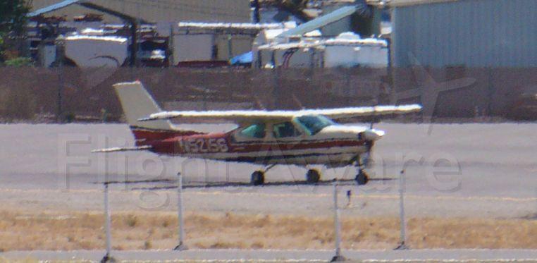 Cessna Cardinal (N52156) - It