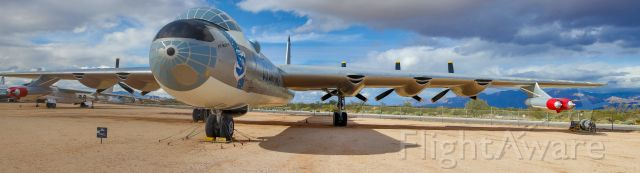 52-2827 — - One of my favorite planes to photograph at Pima Air and Space Museum in Tucson, AZ.